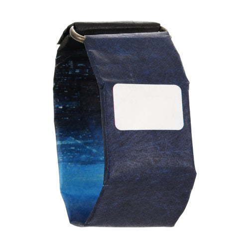 Creative Led Waterproof Paper Watch 2.0 - O