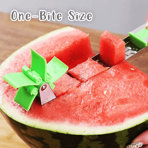 Windmill Watermelon Slicer - Innovative Watermelon Cutter