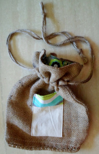 Drawstring Coffee Bag Shoulder Purse-Panama 20051401mm