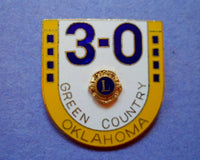 Lions Pin Oklahoma Green County 3-0  20060803mm