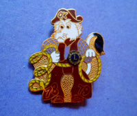 Lions Pin Oklahoma 1978-1979-20060806mm