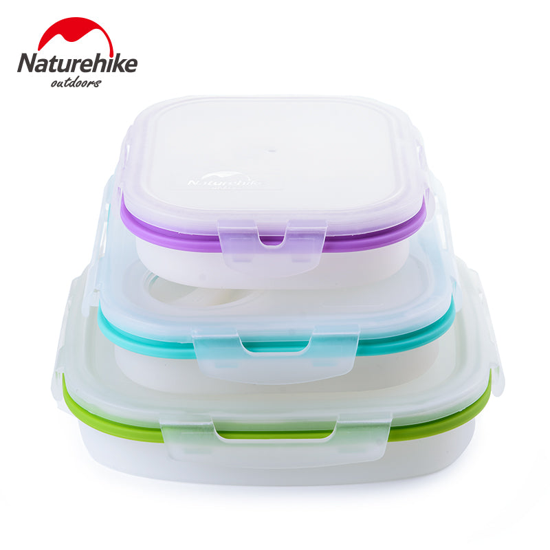 Naturhike New Ultralight  Environmentally Reusable Food Container