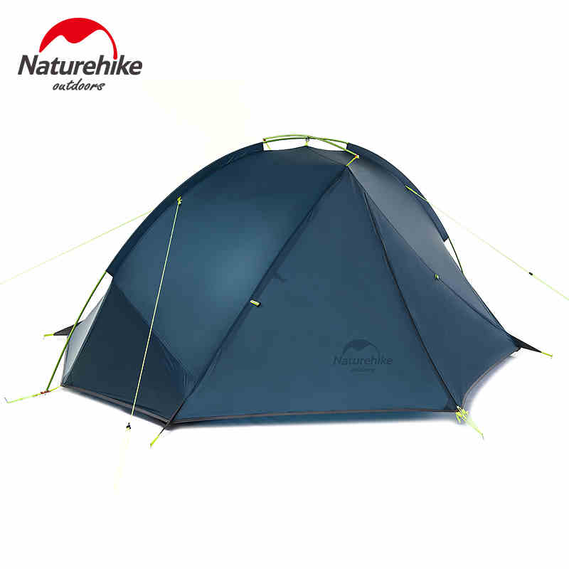 NatureHike Taga 1-2 Person Backpack Tent 20D