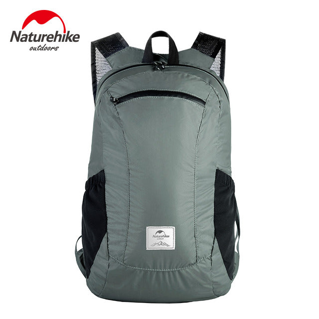 Naturehike Folding ultra-light waterproof camping bag