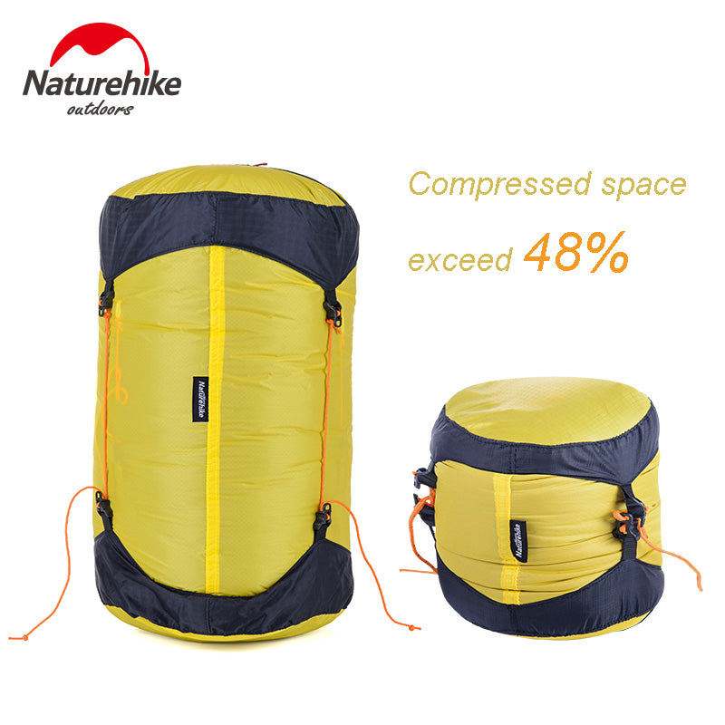 Naturehike outdoor camping compression sack