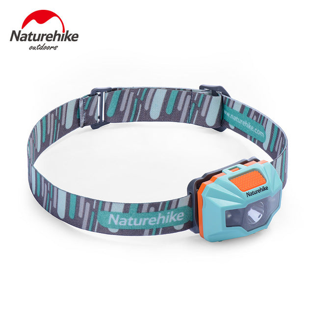 Naturehike Rechargeable Headlamp Flashlight