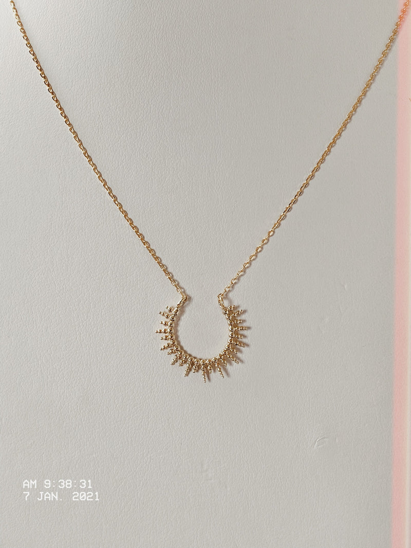 Sundaze Necklace