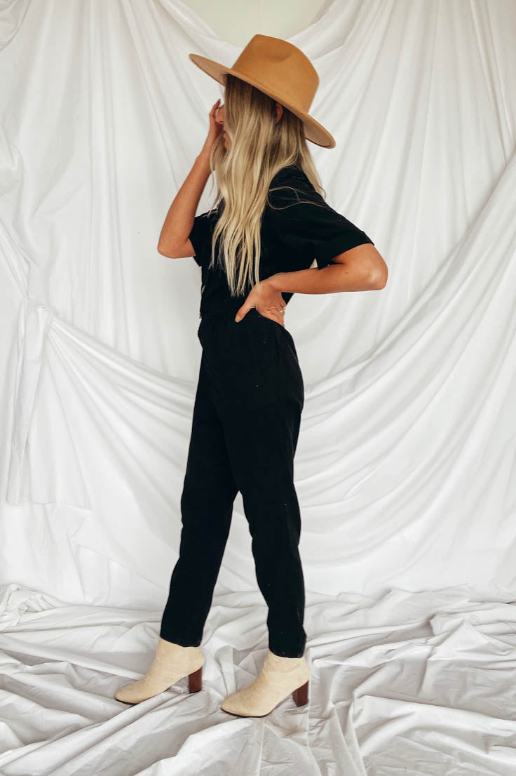 Make Ya Jump Jumpsuit