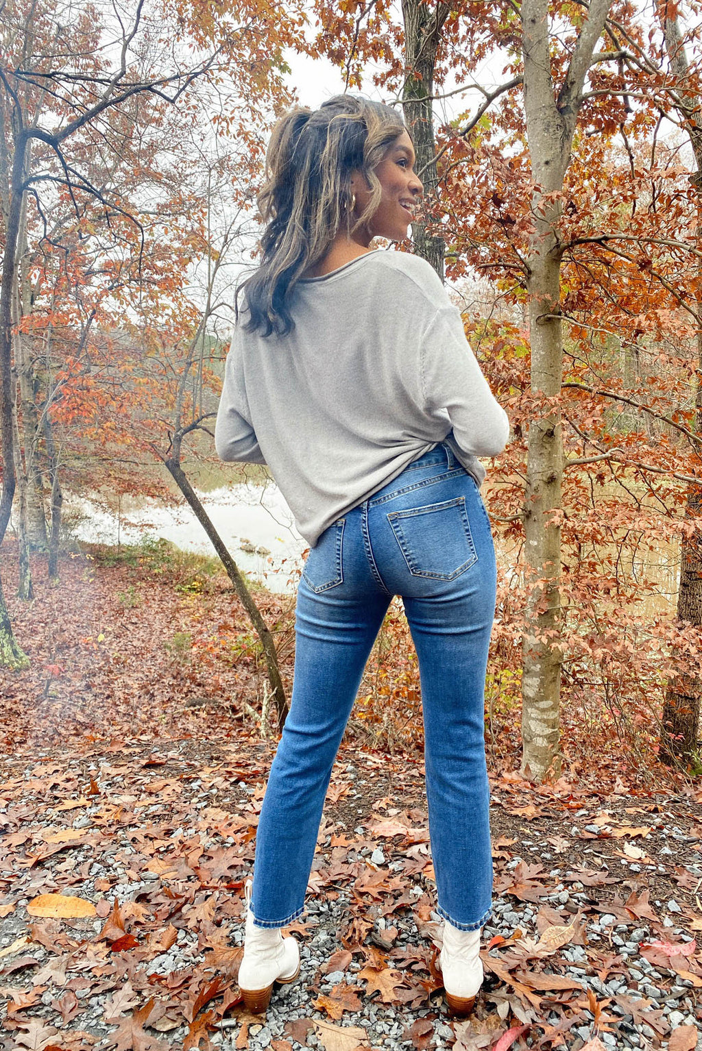 All Season Long Denim