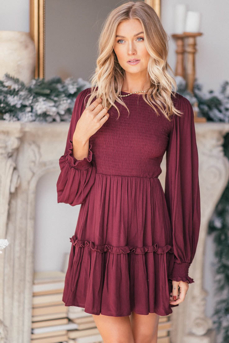 Deeper in Love Dress