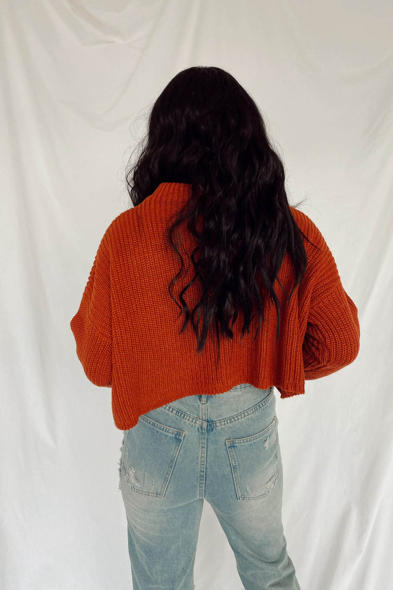 Fall Equinox Sweater