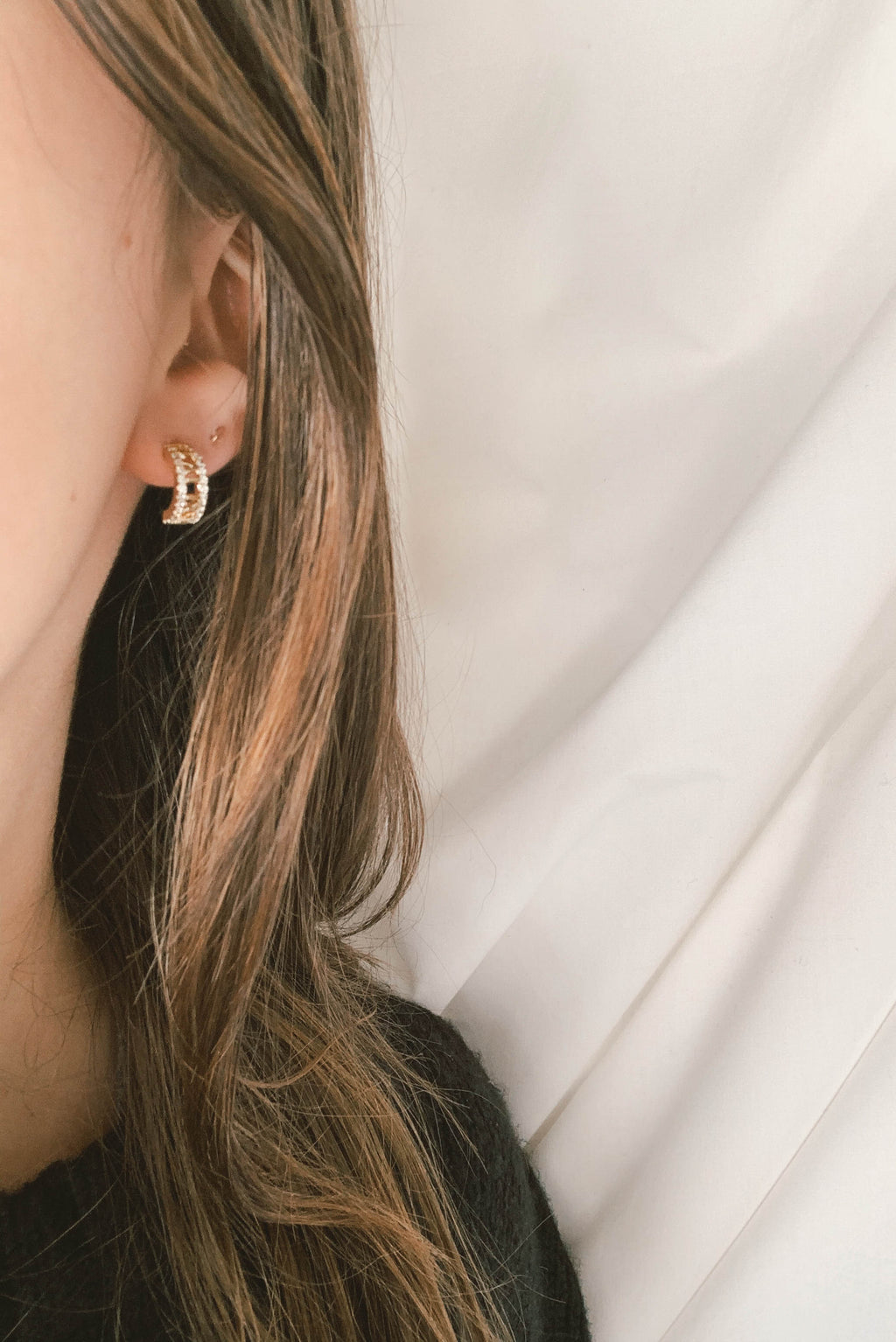 When in Rome Earrings