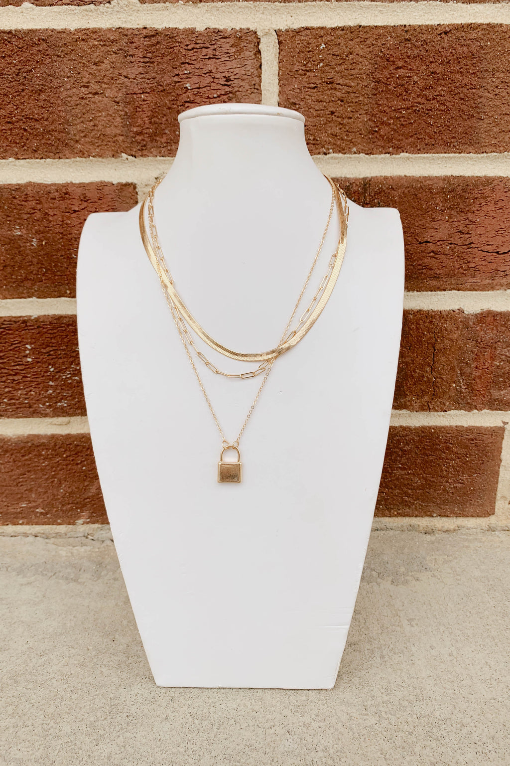 Picture Perfect Necklace