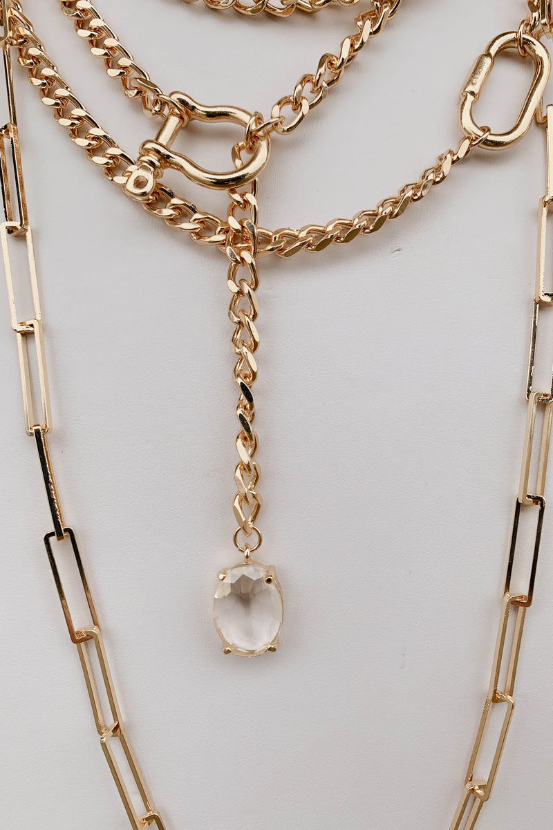 Wow Factor Necklace