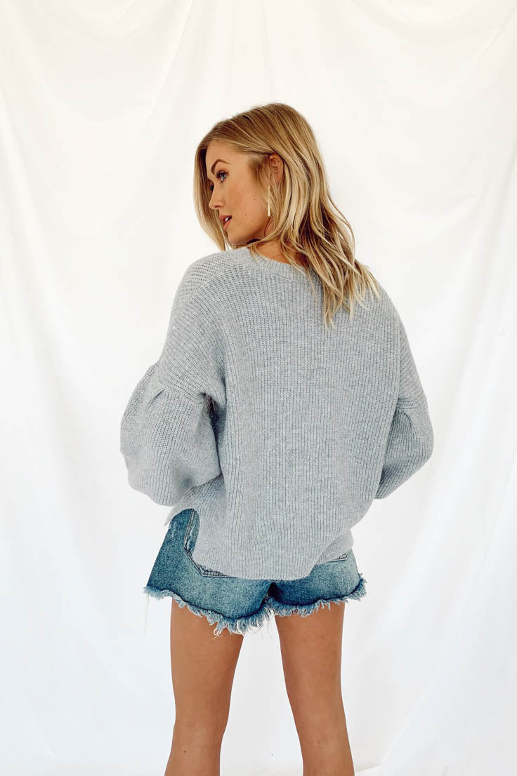 Katelyn Sweater