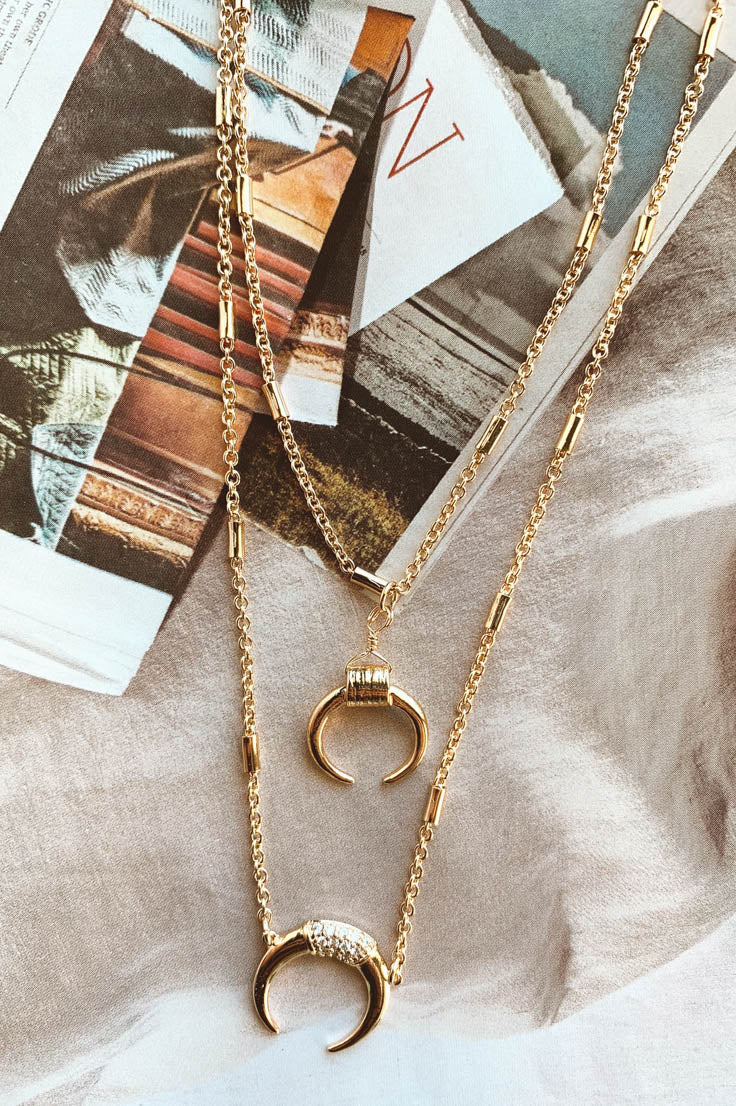 Over the Horizon Necklace