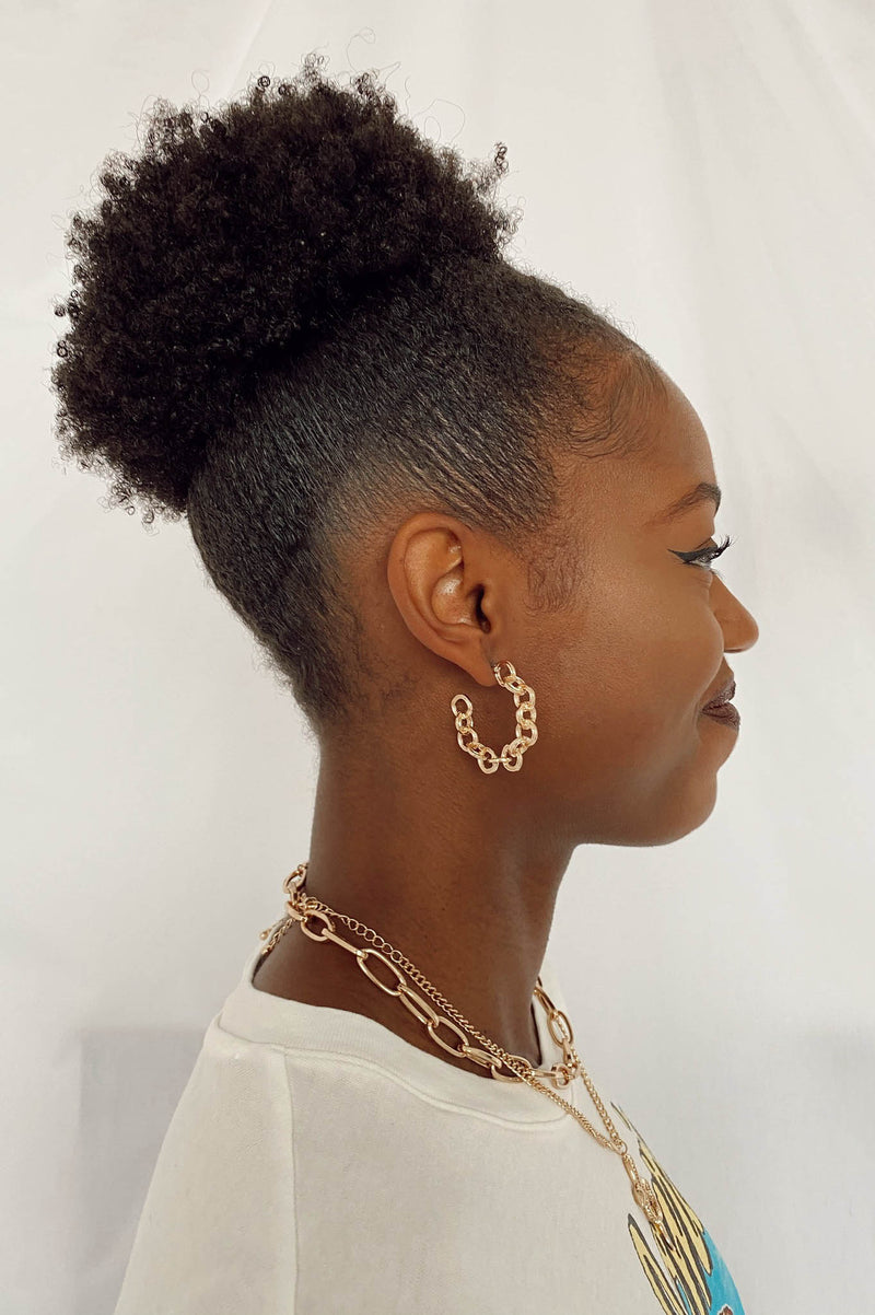 Soak Up The Sun Earrings