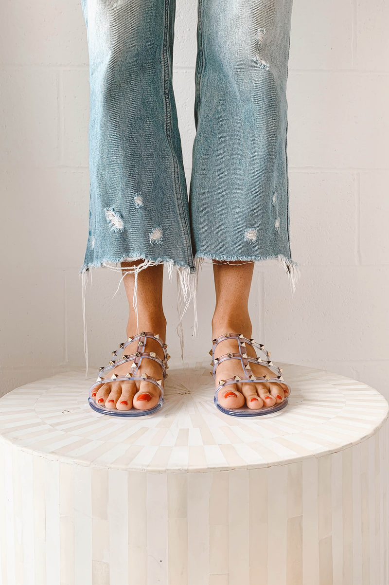 The Nora Sandals