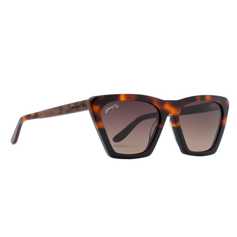 Figure Sunglasses by Johnny Fly