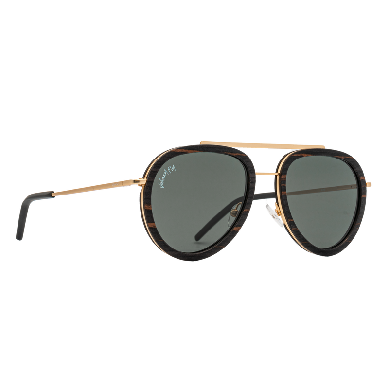 Kirk Sunglasses by Johnny Fly