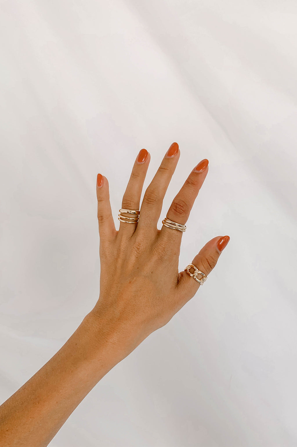 Make Him Wanna Marry Me Ring Set