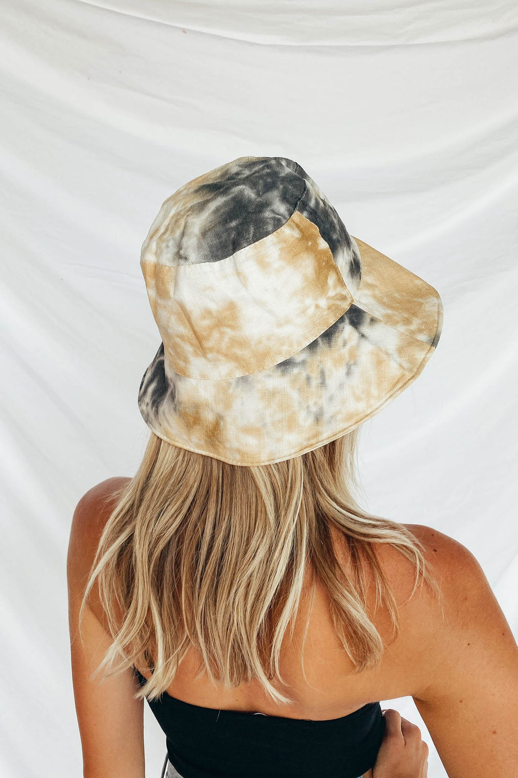 Heads Up Bucket Hat