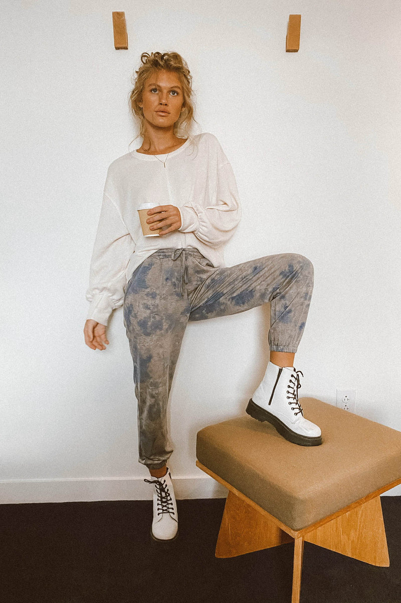 Up in the Clouds Joggers