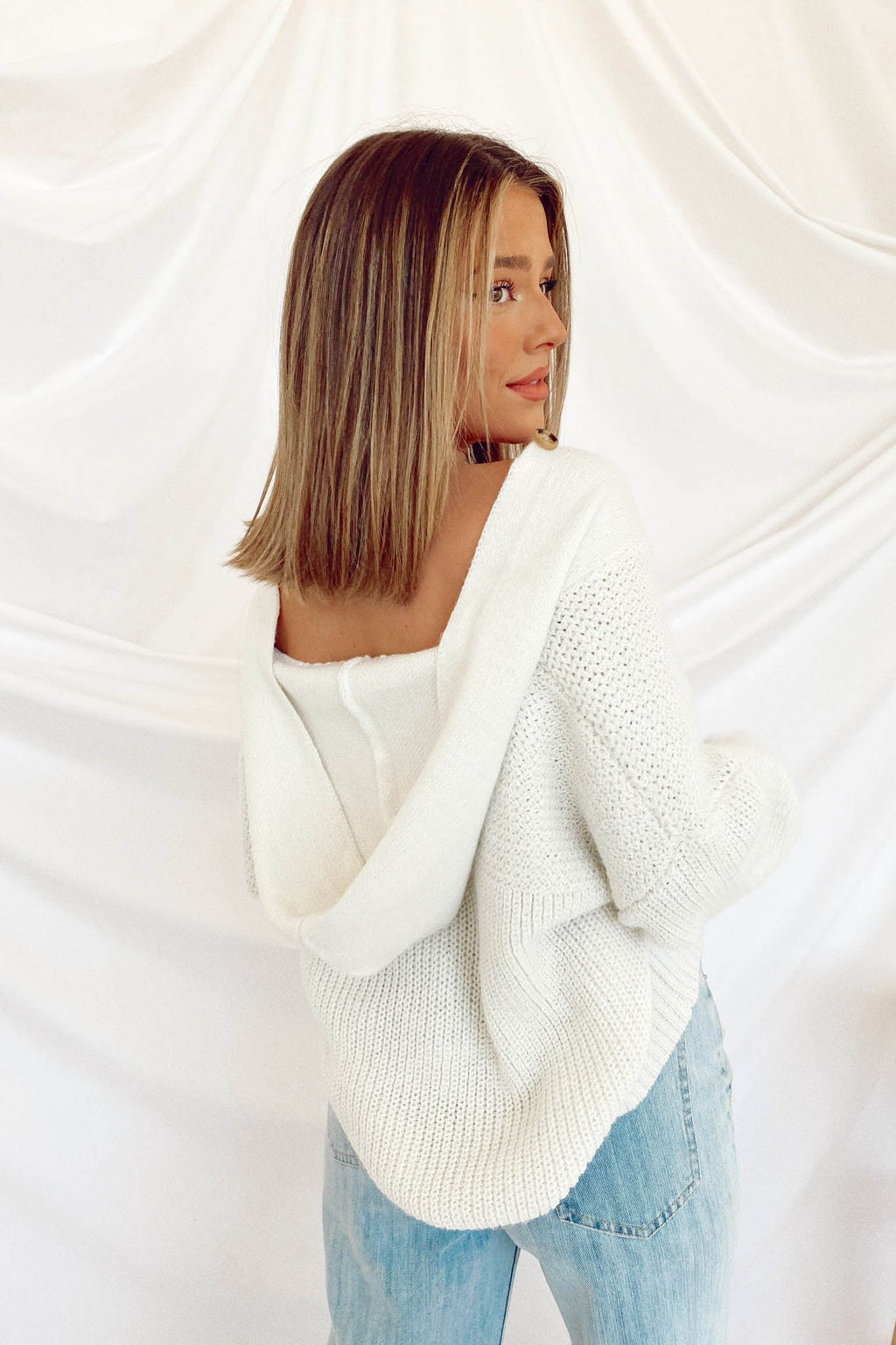Perfect Balance Sweater