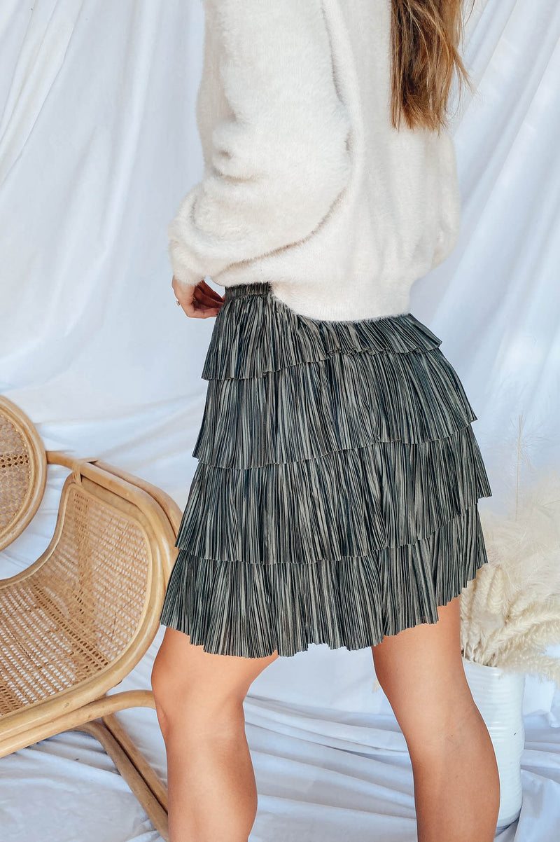 On The Move Skirt