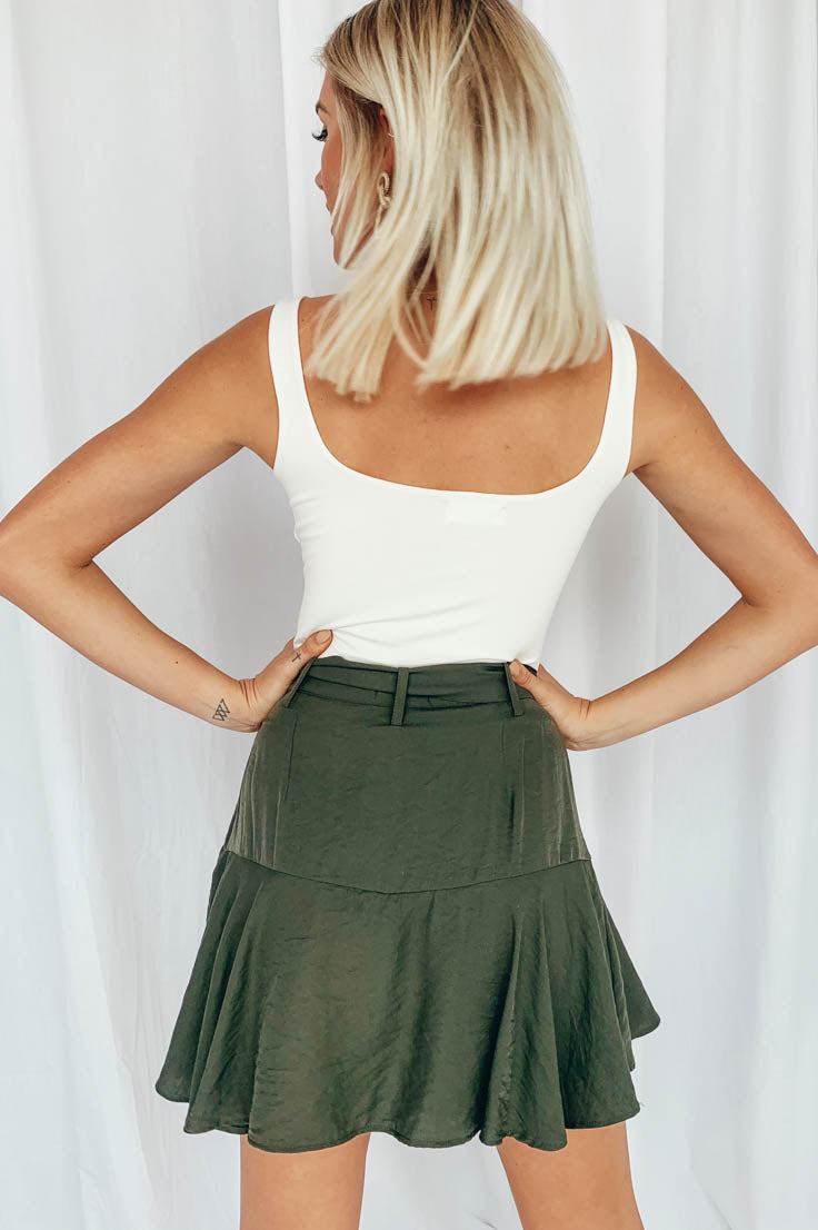 Little Victories Skirt