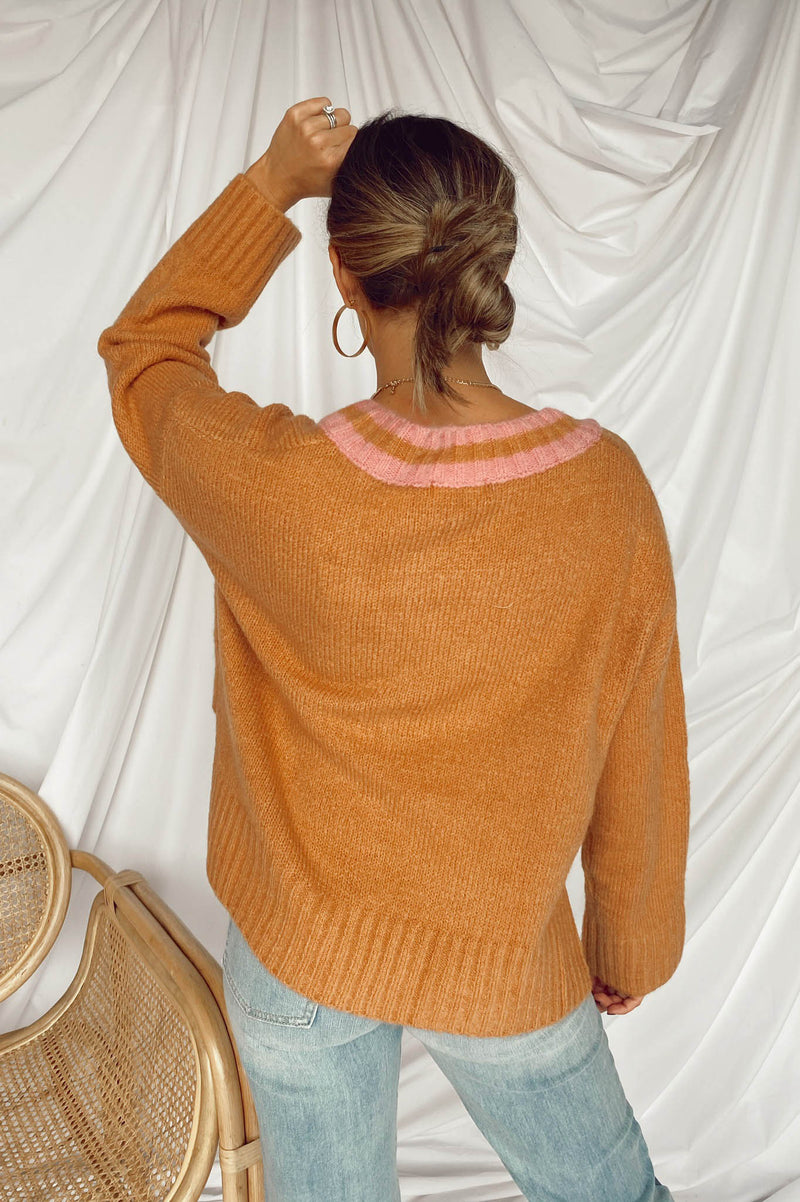Hopedale Sweater