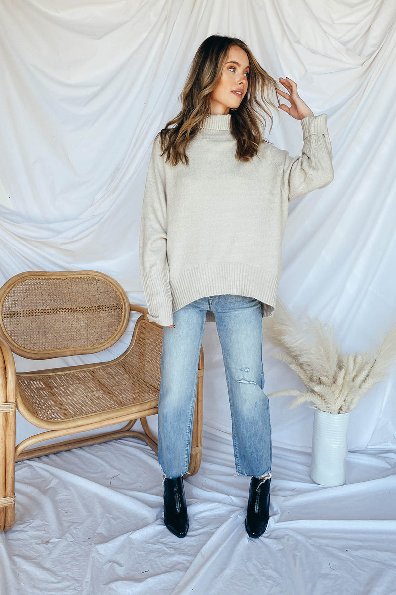 Banner Elk Sweater