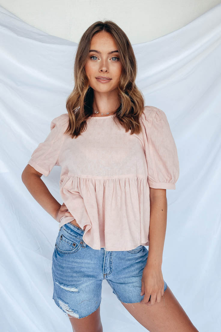 The Julia Top