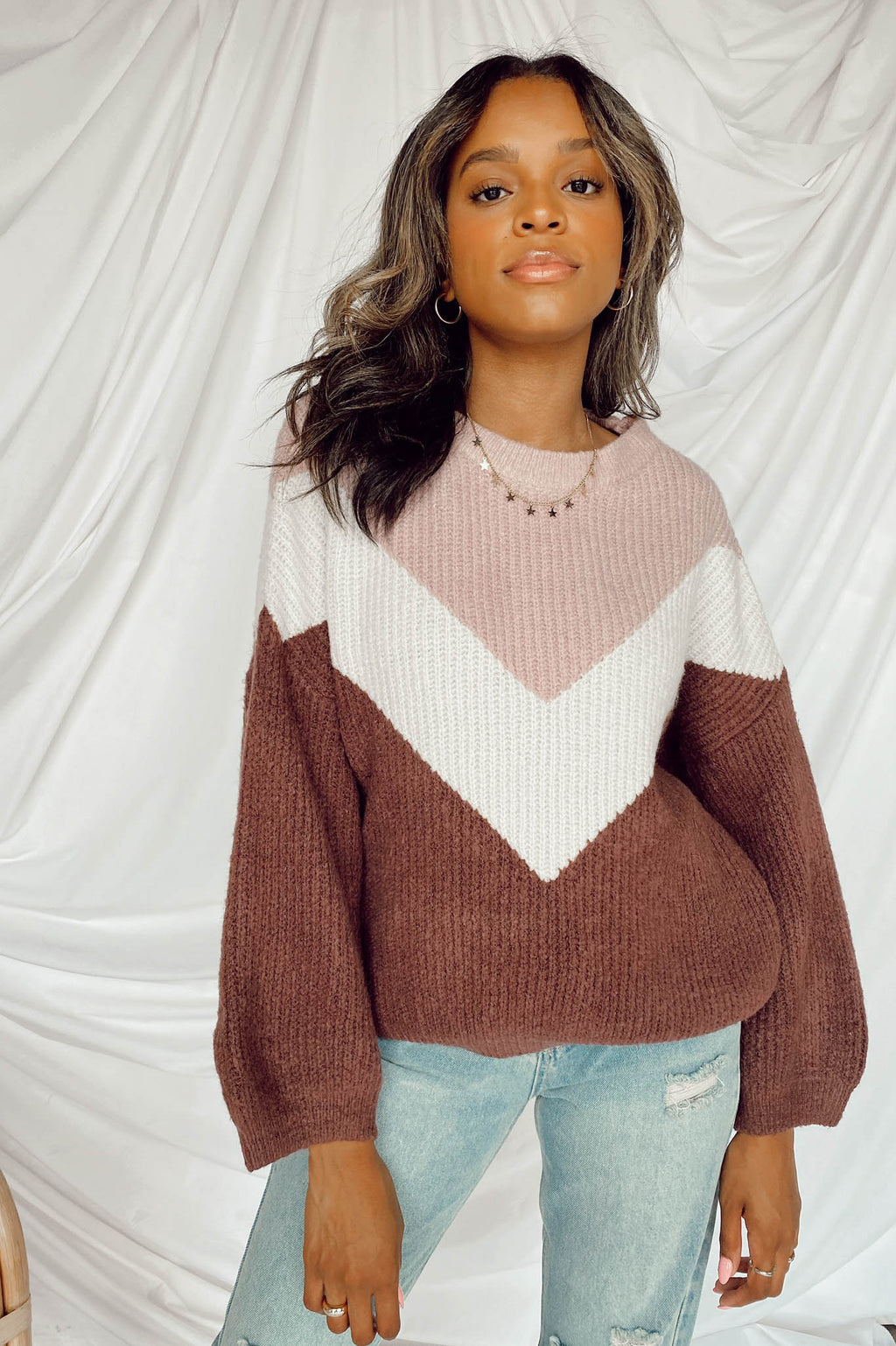 McKinley Sweater