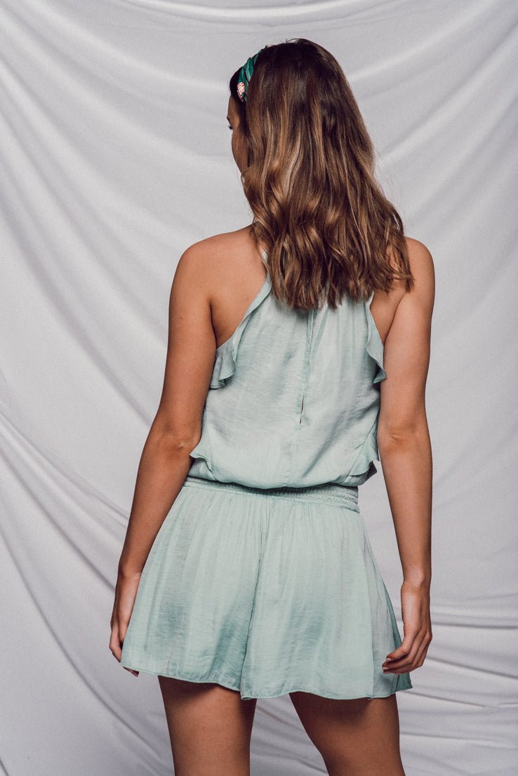 Sway This Way Romper