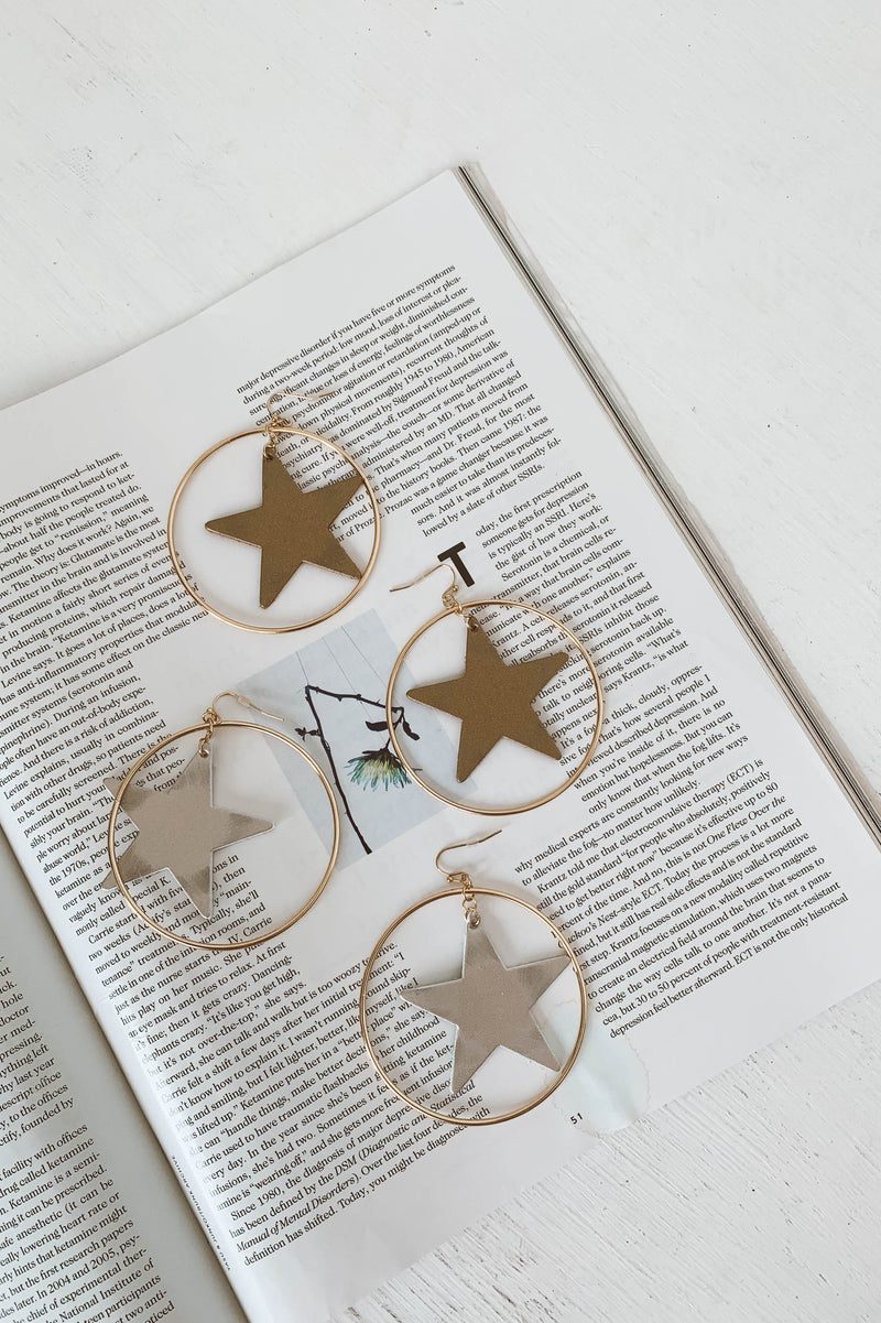 Holiday Party Hoops