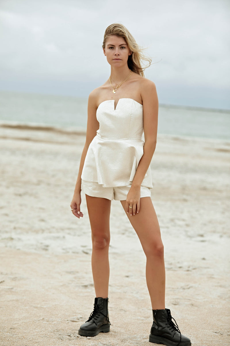 Add Some Sparkle Romper