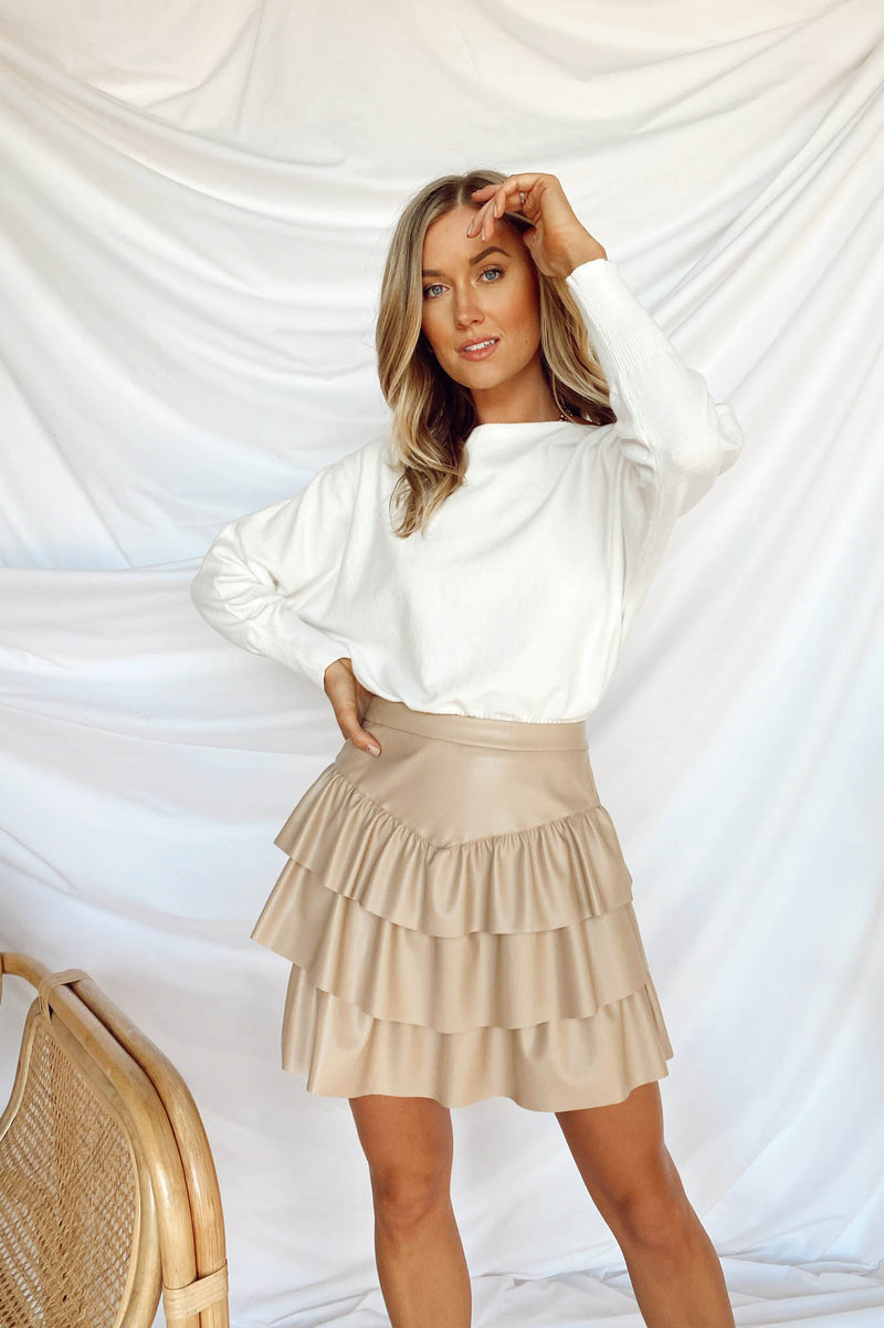 Layers of Love Skirt