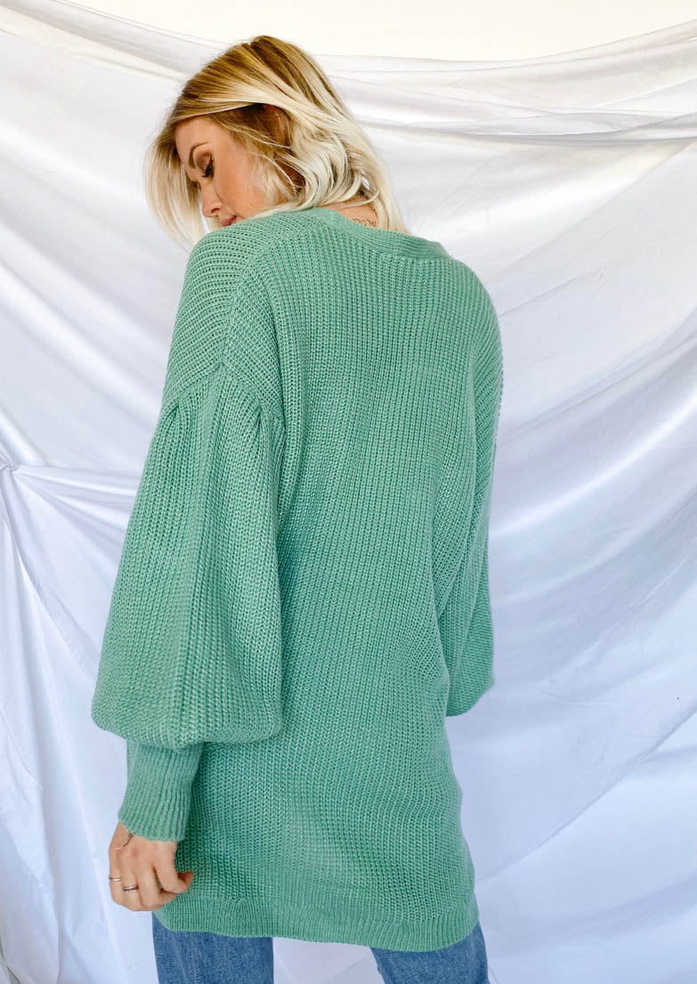 Picky by Nature Cardigan