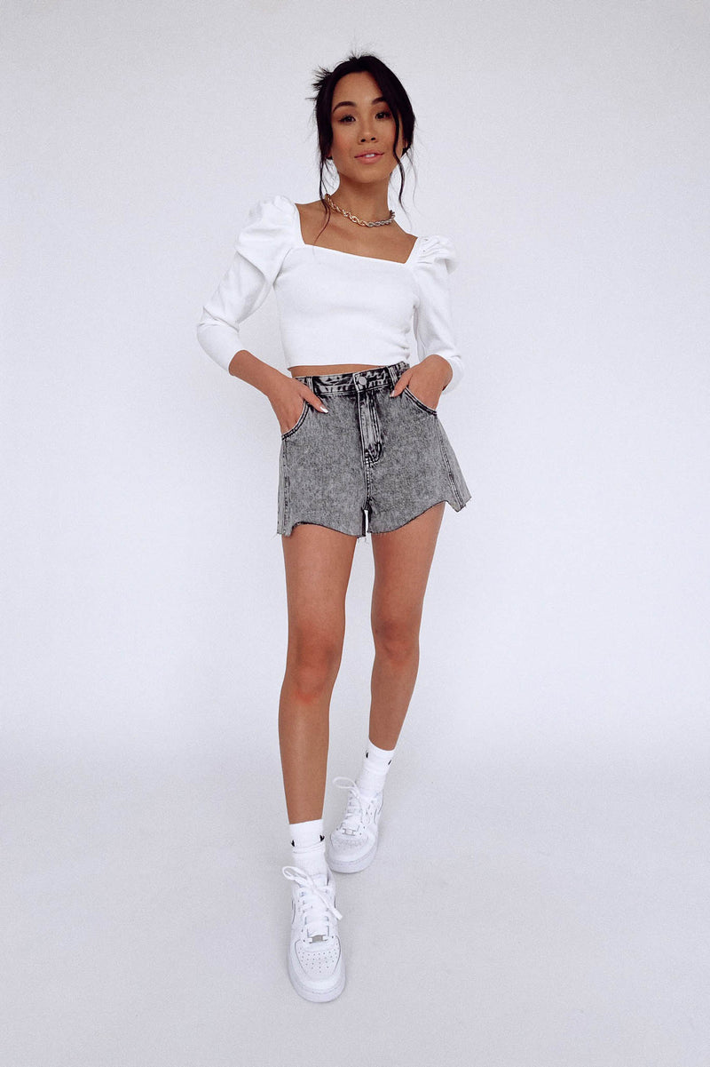 Vintage is Better Shorts