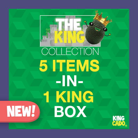 The Kings Collection