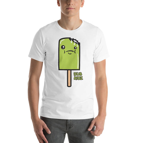 Sour Apple Short-Sleeve Unisex T-Shirt