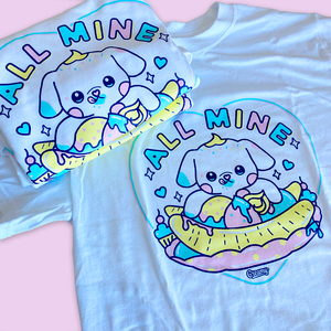 All Mine T-shirt -20% OFF
