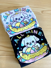 All Mine Kawaii pastel tshirt