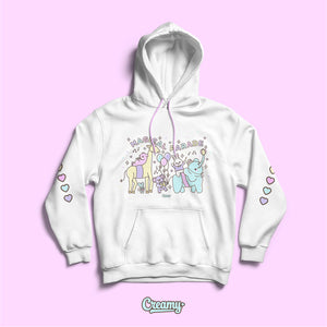 Magical Parade Hoodie PREORDER -5% OFF