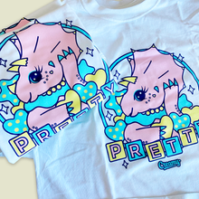 Pretty Triceratops T-shirt -10% OFF