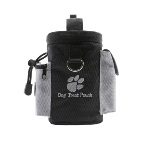 New Pet Dog Training Bag Portable Treat Snack Bait Dogs Obedience Agility Outdoor Feed Storage Pouch Food Reward Waist Bags
