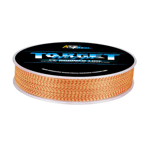 100M 300M 4 Strands pe fishing line braided mix color spot line 2-100LBS smooth durable carp fishing ice sea cord 0.06-0.55mm