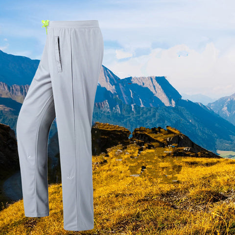 New 201 Summer style men Outdoor sport clothing fishing trousers anti-mosquito quick-drying breathable Anti UV Fishing pants