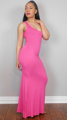 "Pretty in Pink (Plus Size Available. Search ""Pretty In Blue)"